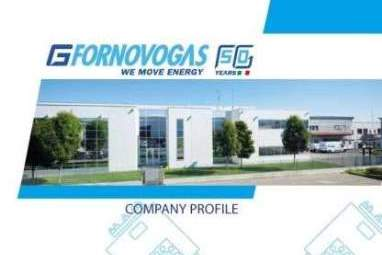 50 years of Fornovo Gas: the history of a company that has become a global landmark in its industry